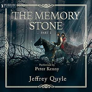 The Memory Stone, Part II Audiobook