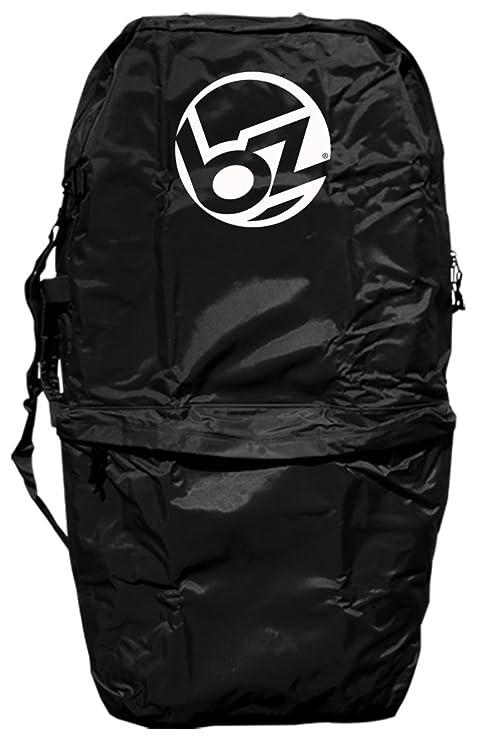 Amazon.com   Wham-O BZ Basic Boogie and Body Board Bag with straps ... 030e4ab6853f1