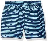 KIKO & MAX Boys' Baby Swimsuit Set with Short