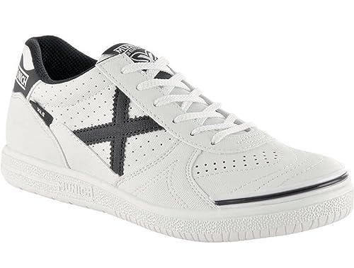 MUNICH G3 PROFIT X BIANCO 3110724 - Scarpe da calcetto indoor