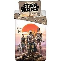Star Wars Mandalorian beddengoedset 140x200, 100% katoen