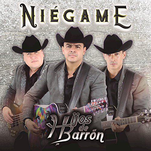 Banda Los Sebastianes Stream or buy for $1.29 · Niégame