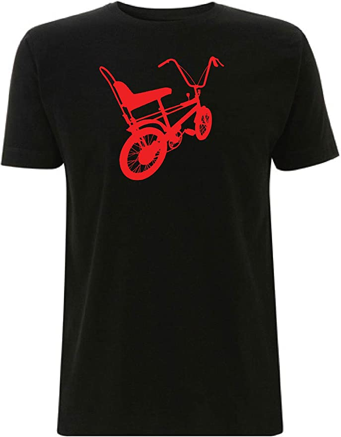Chopper Mk1 70s T-shirt for Men - Many Colours - S to 3XL