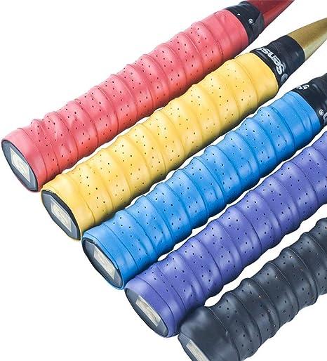 Senston 10 Paquete Anti Slip perforado absorbente estupendo Tenis ...