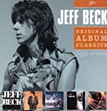 (Vol 2) 5cd Original Album Classics - 5cd Slipcase (There And Back\Flash\Jeff Beck'S Guitar Shop\Who Else!\You Had It Coming)