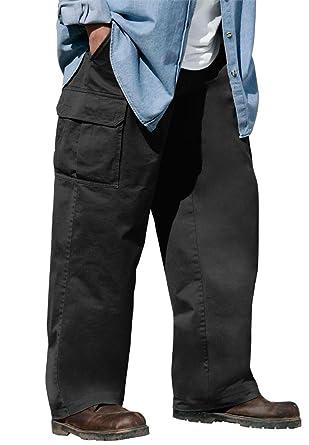 Amazon.com: Boulder Creek Men's Big & Tall Renegade Cargo Pants ...
