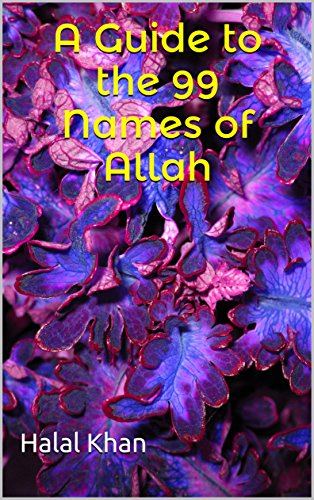 A Guide to the 99 Names of Allah (Shabaz Memorial Series Book 1)