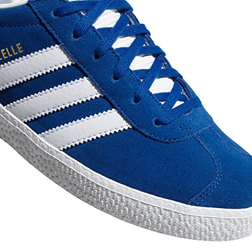 Noir Sneaker Adidas Rose white Bleu Femme Gazelle Chaussures top Baskets Low Royal w0r6I0q