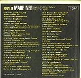 Neville Marriner - The Argo Years [28 CD]