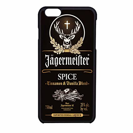 coque iphone 6 jagermeister