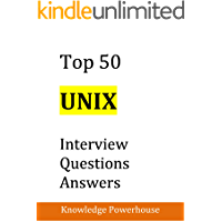 Top 50 Unix Interview Questions and Answers