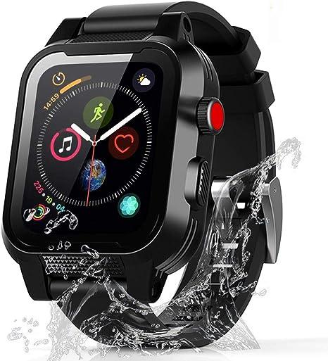 YOGRE Waterproof Case for Apple Watch