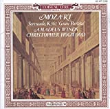 Wolfgang Amadeus Mozart: Serenade in B flat major, K 361/ 370a
