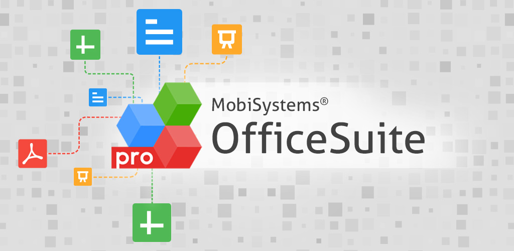 Amazon.com: OfficeSuite Professional: Appstore for Android