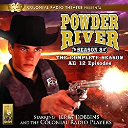 Powder River: The Complete Eighth Season