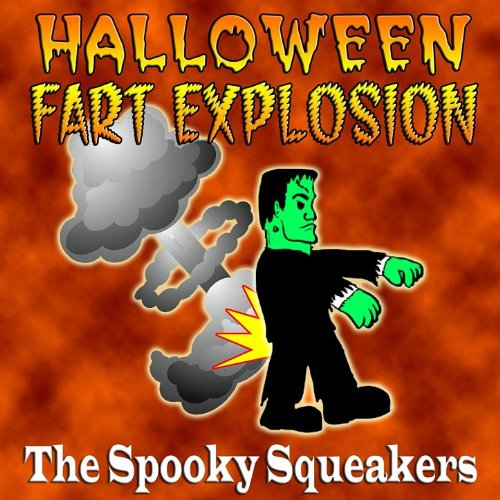 Halloween Fart Soundtrack 7 -