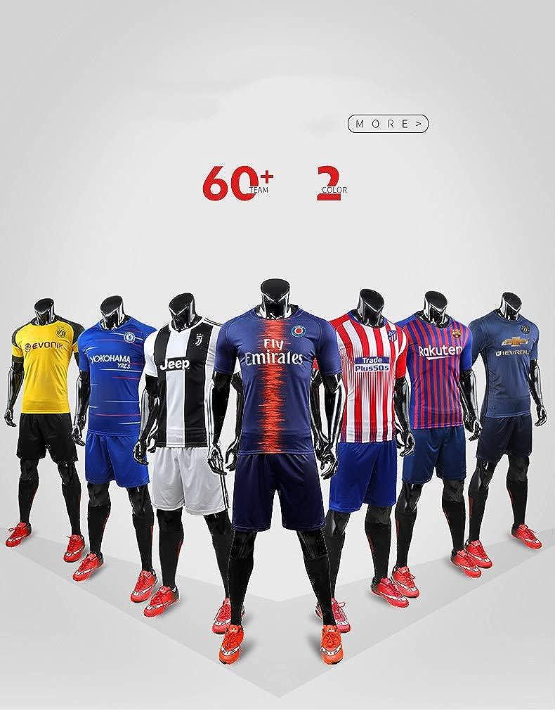 Fan Shirts2019-2020 (Away) Manchester United - Conjunto de ropa de ...
