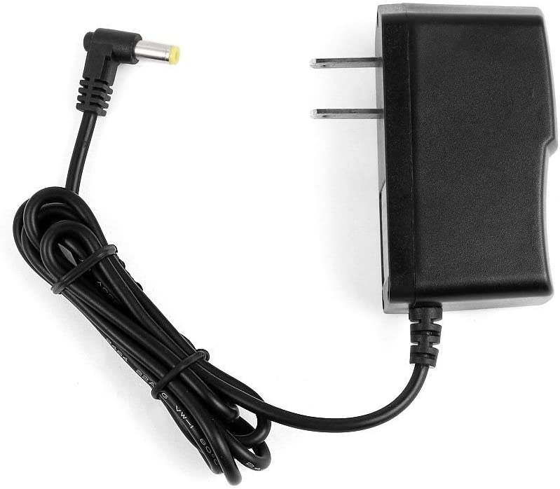 NiceTQ Replacement AC Power Adapter Wall Charger for Panasonic HC-V760 HD Camcorder