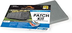 Camco 45795 ULTRAGuard Cover Patch Kit