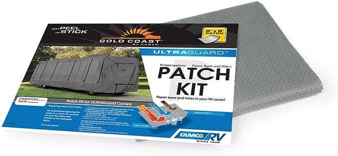 UltraGuard Patch Kit POLYPROPYLENE FOR SIDES Camco 45795