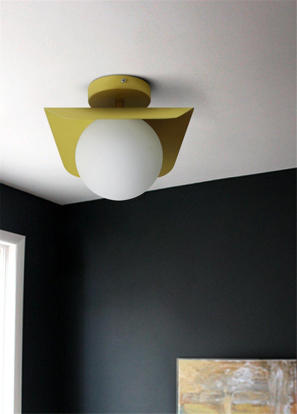 ... Fionadan The Nordic Wall Lamp Bedroom Bedside Sitting  ...