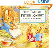 #1: The Tale of Peter Rabbit Story Board Book
