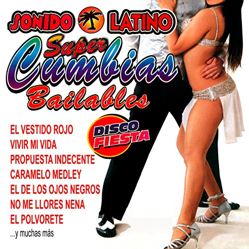 Amazon.com: El Vestido Rojo: Orquesta Poncela: MP3 Downloads