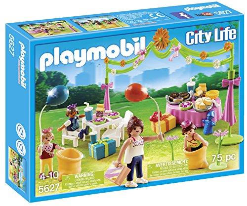 Playmobil 5627 Children's Birthday Party Playset (Discont...
