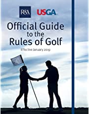The Official Guidebook to the Rules of Golf
