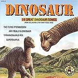 Peter The Stegosaurus