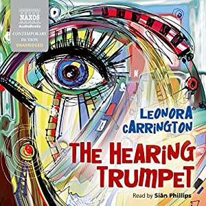 The Hearing Trumpet Audiobook