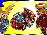 Clip: Iron Man vs. Loki