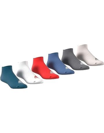 Adidas 6 Pares de Calcetines Performance No de Show