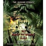 The Jaguar Stones: The End of the World Club, Book Two | Pamela Voelkel,Jon Voelkel