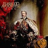 King by FLESHGOD APOCALYPSE (2013-05-04)