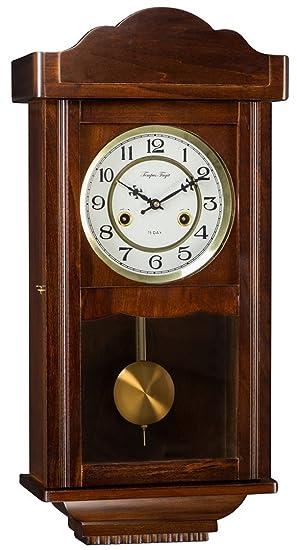Tempus Fugit Regulator orologio da parete classico orologio ...