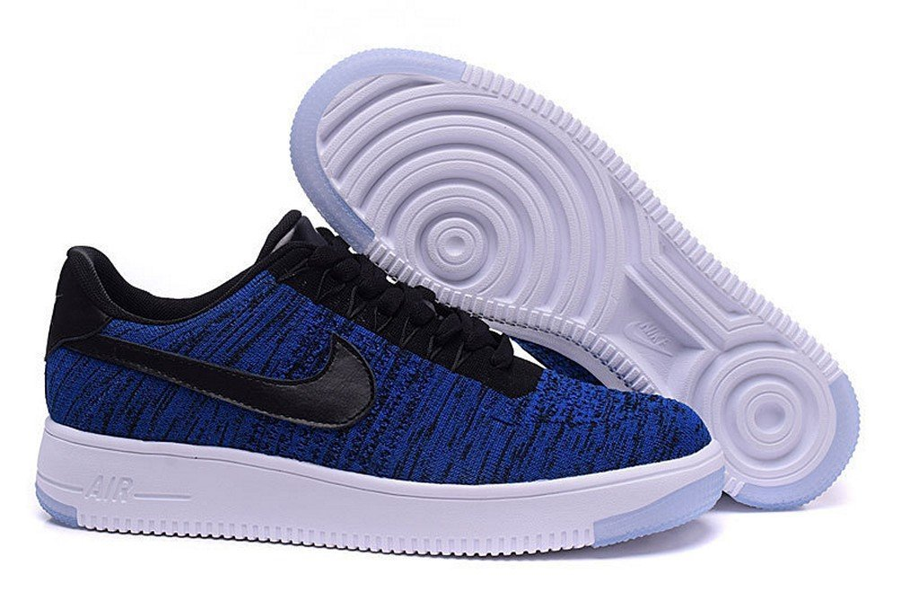 new style 939ae 8d948 ... Nike AIR FORCE 1 LOW ULTRA FLYKNIT mens (USA 7) (UK 6) ...