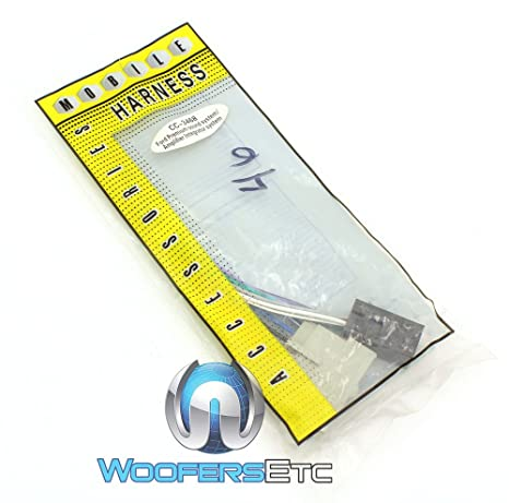 Amazon 20 Pcs Cc3468 18 Gauge Ofc Car Stereo Wire Harness Ford. 20 Pcs Cc3468 18 Gauge Ofc Car Stereo Wire Harness Ford Lifier Integration. Wiring. Car Stereo Wire Harness Gauge At Scoala.co