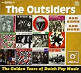 Golden Years of Dutch Pop Music: A&B Sides & More