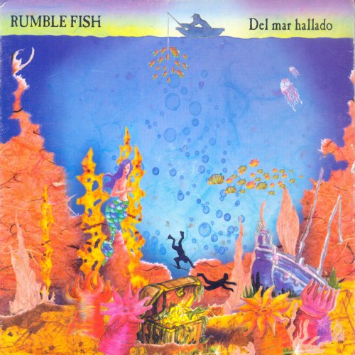 Pedro by rumble fish on amazon music for Rumble fish summary