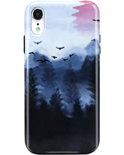 Amazon Com Deco Fairy Compatible With Iphone Xr White