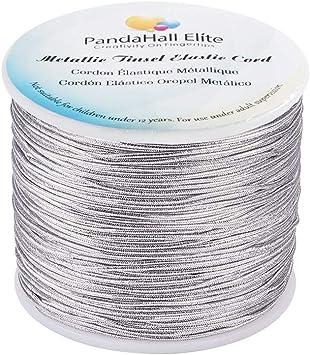 100 Meter Nylonschnur Seil Für DIY-Tag Karte Handwerk 1mm Weiß Machen