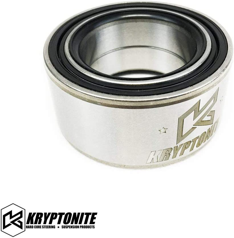 XP Turbo Kryptonite Heavy Duty Replacement Wheel Bearing Package Deal KRZRWB17-PACK Compatible with 2014-2020 RZR XP 1000