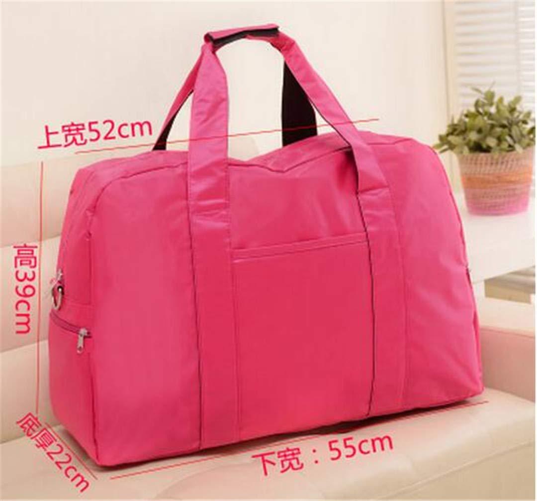 TRAV/&DUFFLGGS Travel Pouch Waterproof Travel H Bags Luggage Travel Bag Folding Bags DQ29