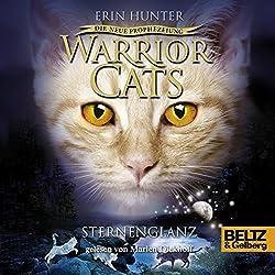 Sternenglanz (Warrior Cats: Die neue Prophezeiung 4)