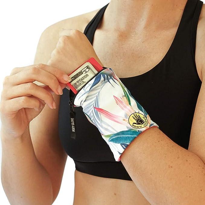 Body Glove Running Wrist Wallet