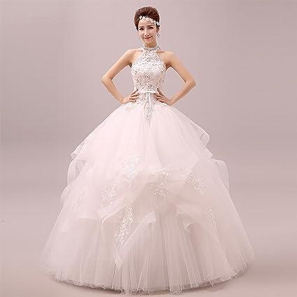 GUO Moderno Vestido de Novia de Novia Vestido de Novia Vestido de Novia Qi Estilo Vestido