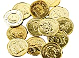 US137 Bag Of 144 Gold Coins Religious