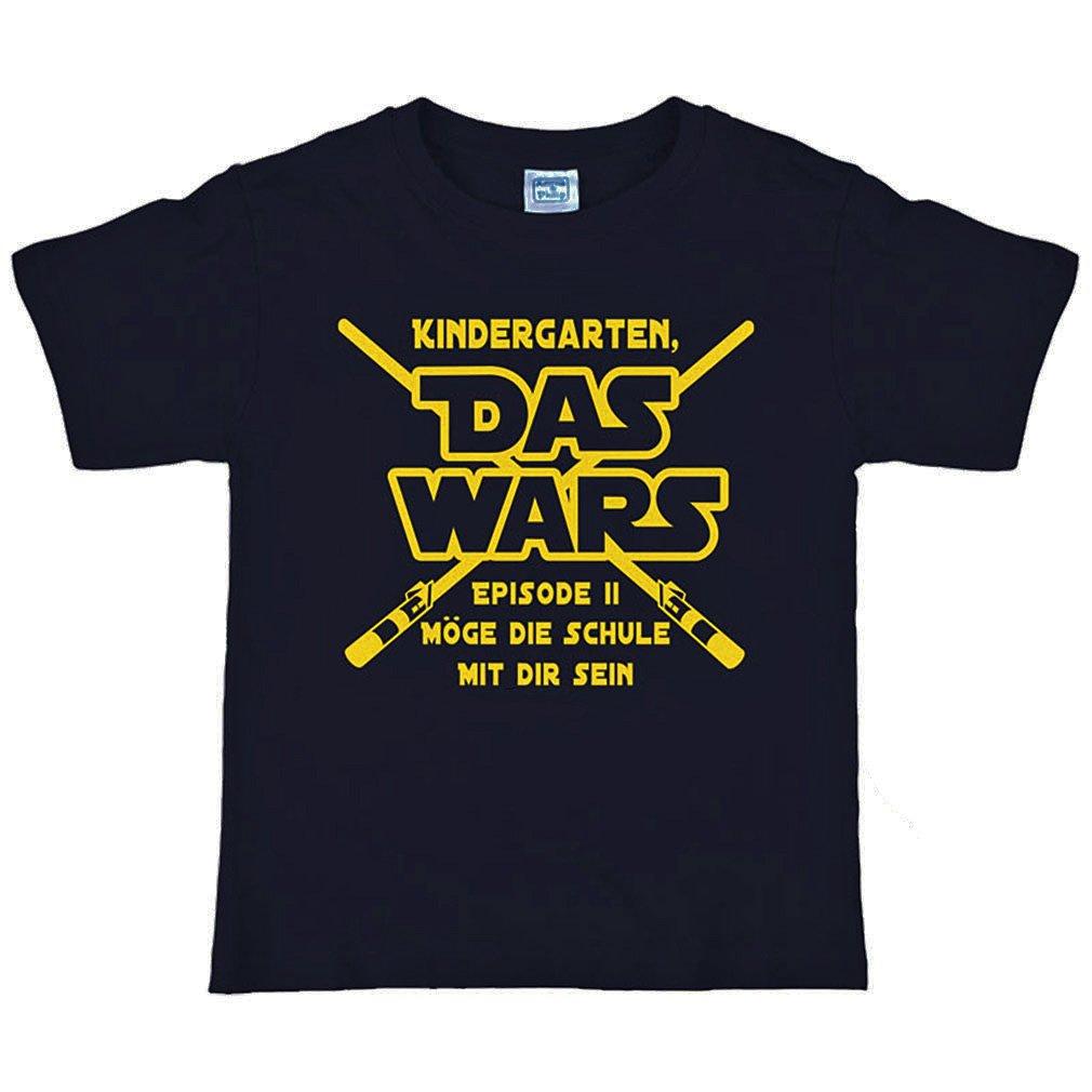 Einschulungs Shirt für Jungen & Mädchen,Kinder T-Shirt \