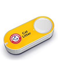 Amazon Dash Button, Official Site, $4.99 Credit After